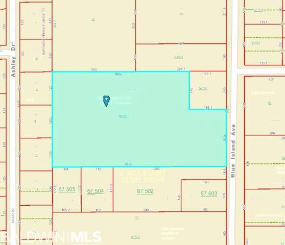 249 Blue Island Street, Fairhope, AL 36532