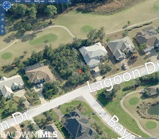 43 Lagoon Dr, Gulf Shores, AL 36542
