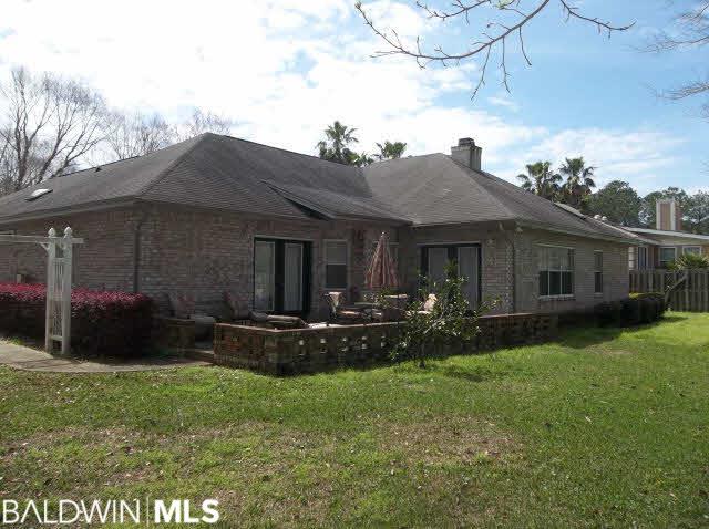 664 Magnolia Circle, Gulf Shores, AL, 36542