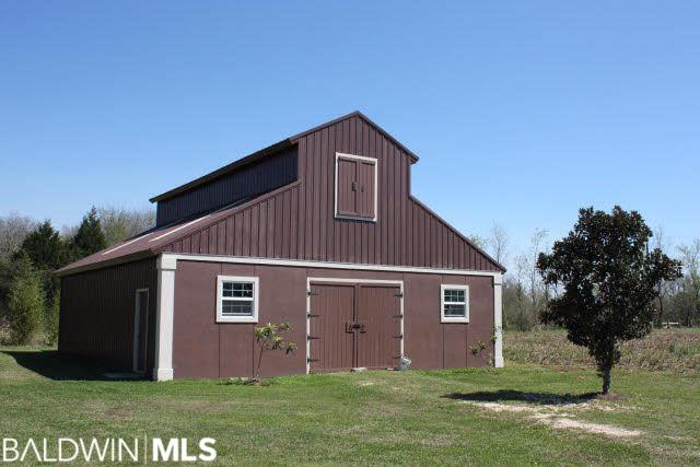 17140 Davis Rd, Summerdale, AL, 36580
