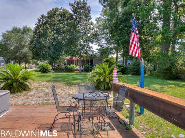 468 W Canal Drive, Gulf Shores, AL 36542