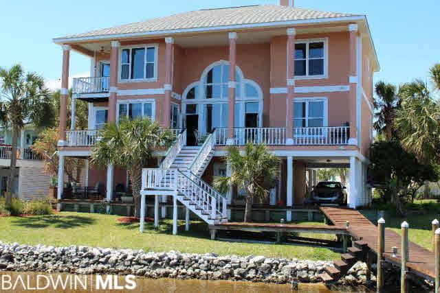 4148 Harbor Road, Orange Beach, AL 36561