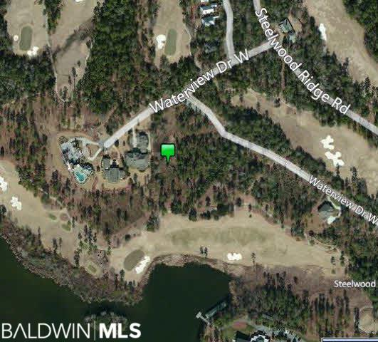 0 Water View Drive, Loxley, AL 36551