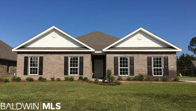 661 Abita Lane, Foley, AL, 36535