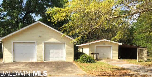6595 Kirkland Road, Brewton, AL 36426