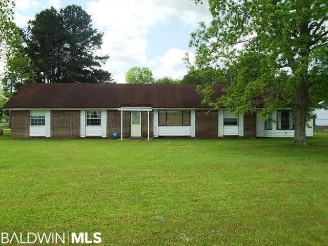 881 Woods Road, Atmore, AL, 36502