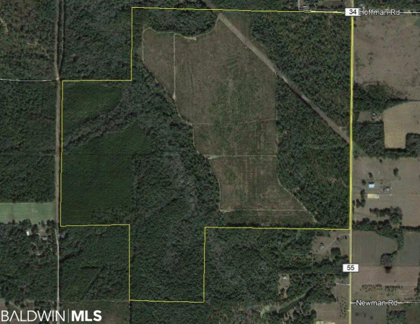 0 County Road 55, Summerdale, AL 36580