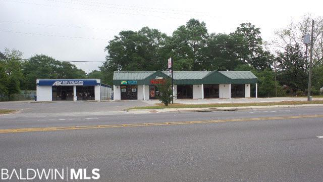 614 North Main Street, Atmore, AL, 36502