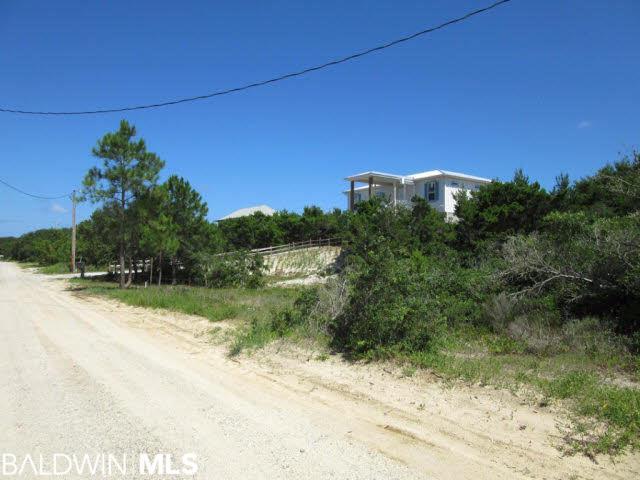 0 Dolphin Lane, Gulf Shores, AL 36542