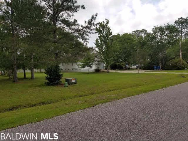 0 West Canal Drive, Gulf Shores, AL, 36542