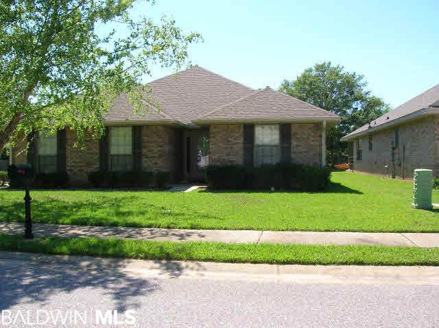 299 Ogden Court, Foley, AL, 36535