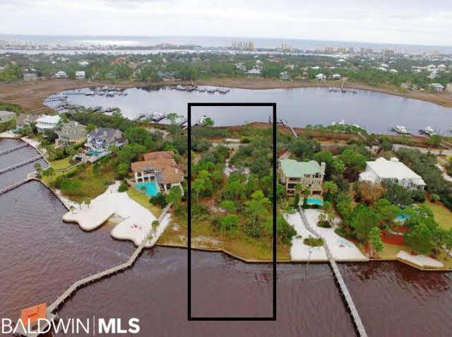 0 Peninsula Dr, Orange Beach, AL 36561