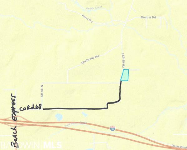 16 County Road 68, Robertsdale, AL 36567