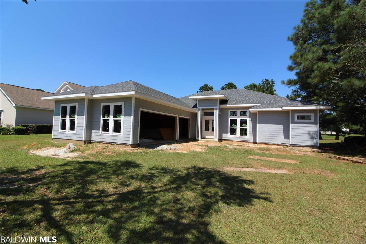 713 East St Andrews Dr, Gulf Shores, AL, 36542