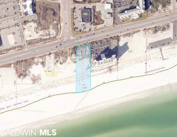 25768 Perdido Beach Blvd, Orange Beach, AL, 36561