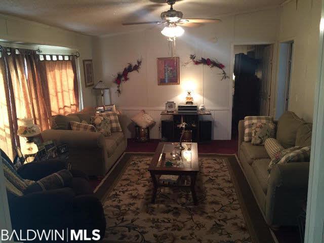 25001 Linholm Rd, Robertsdale, AL, 36567