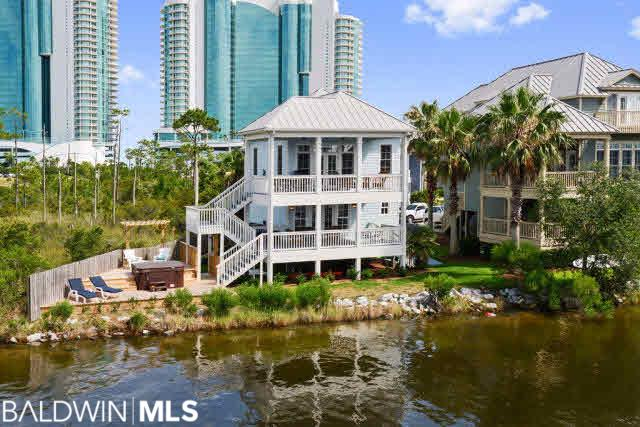 3234 Mariner Circle, Orange Beach, AL, 36561