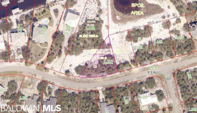 0 Ono North Loop West, Orange Beach, AL 36561