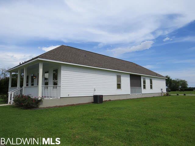 1047 Sunnybelle Lane, Foley, AL, 36535