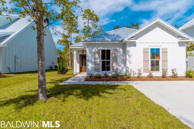 26687 Magnolia Avenue, Orange Beach, AL, 36561