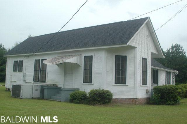 207 Simmons Street, Brewton, AL, 36426