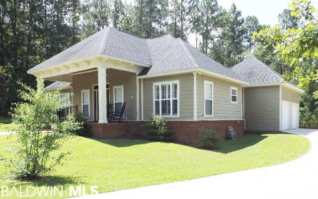 127 Lake Juniper Rd, Brewton, AL, 36426
