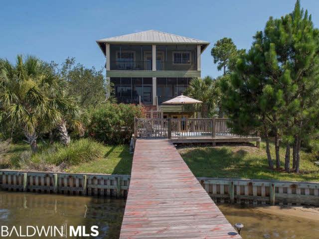 1368 West Lagoon Avenue, Gulf Shores, AL, 36542