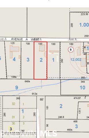 102 W Avenue A, Atmore, AL 36502