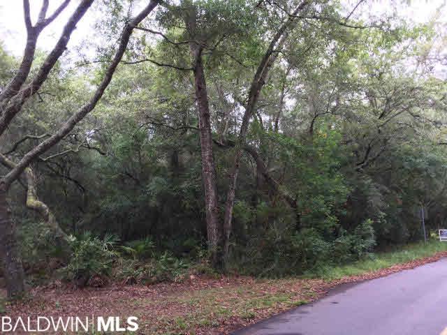 0 Bay View Drive, Lillian, AL, 36549