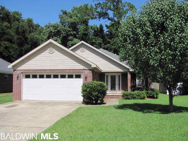6654 Mighty Oaks Drive, Gulf Shores, AL, 36542