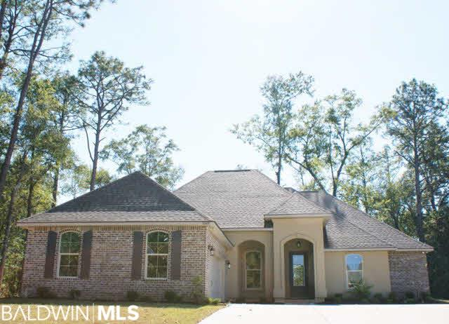 31609 Shambo Road, Spanish Fort, AL, 36527
