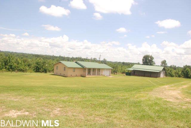 4534 US Highway 31, Castleberry, AL 36432