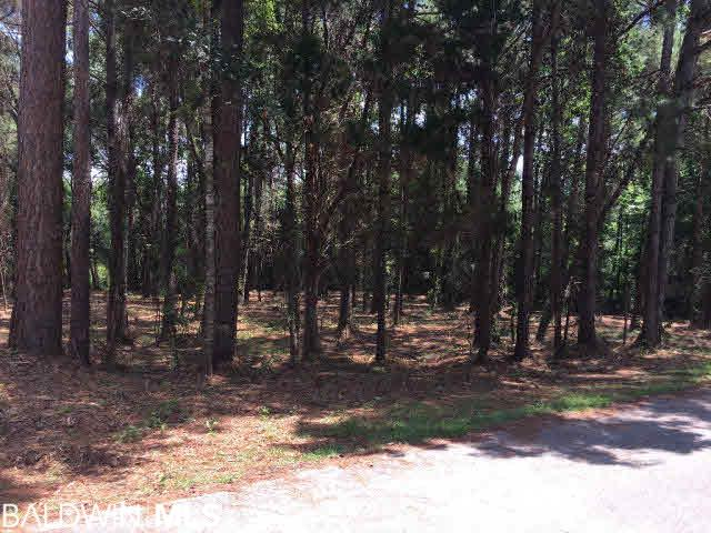 0 Clay City Road, Fairhope, AL, 36532