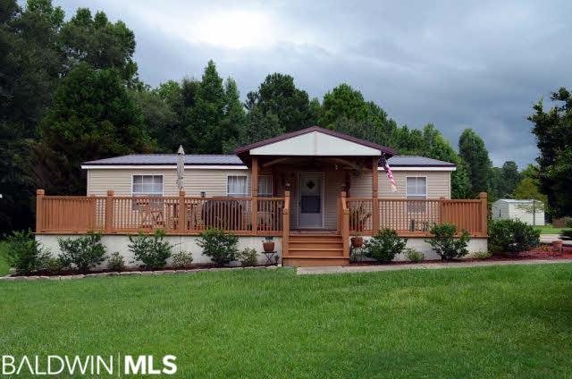 16111 Outland Drive, Loxley, AL, 36551