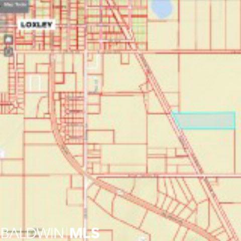 0 Railroad Street, Loxley, AL 36551