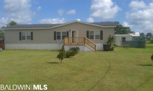 33045 Gilley Rd, Lillian, AL, 36549