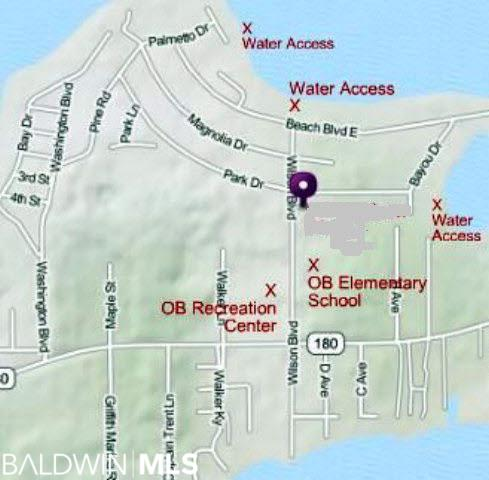 5008 Wilson Blvd, Orange Beach, AL, 36561