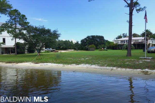 0 Washington Avenue, Orange Beach, AL 36561