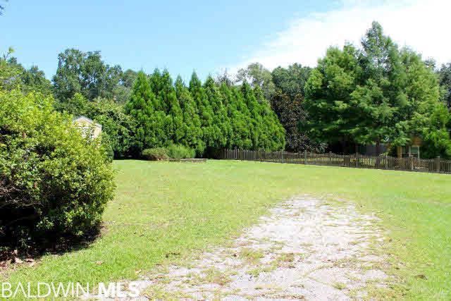 0 Island Avenue, Magnolia Springs, AL, 36555