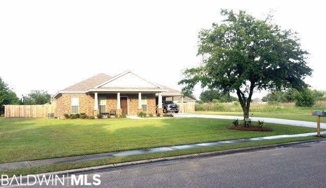 18604 Mann Lane, Fairhope, AL, 36532