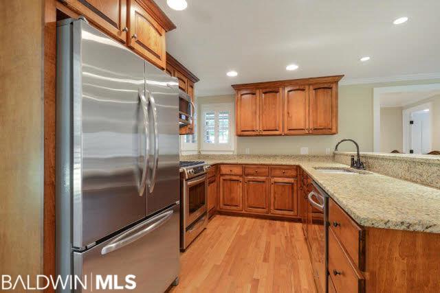 14143 Oak Street, Magnolia Springs, AL, 36555