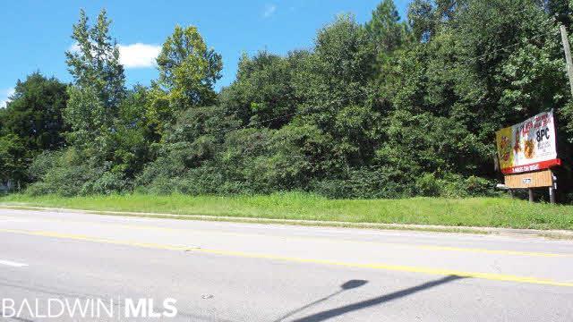 8600 North Century Blvd, Century, FL, 32535