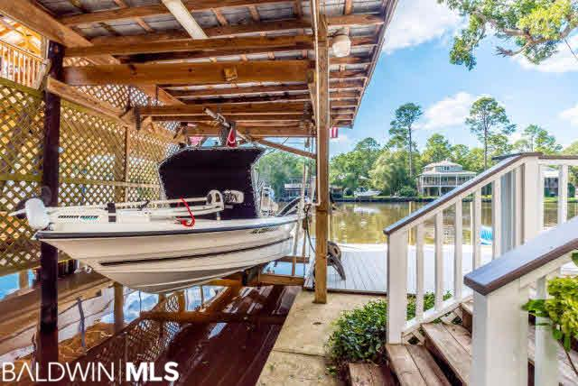 16053 River Drive, Summerdale, AL, 36580