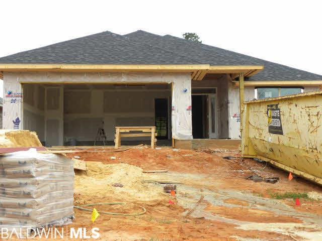 8970 Dawes Oak Drive, Theodore, AL, 36582
