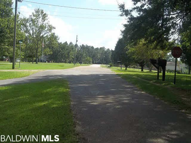 0 Whippoorwill Lane, Atmore, AL 36502