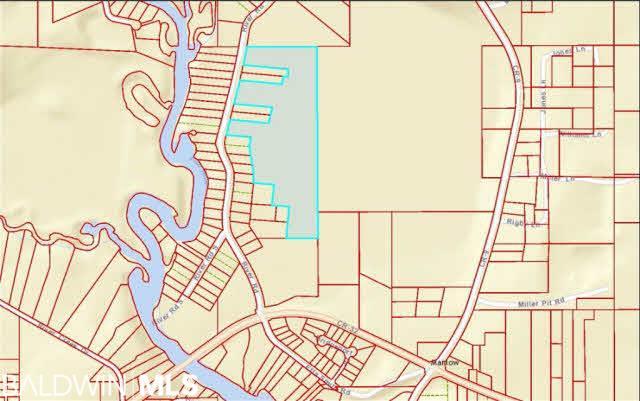 0 River Road, Summerdale, AL, 36580