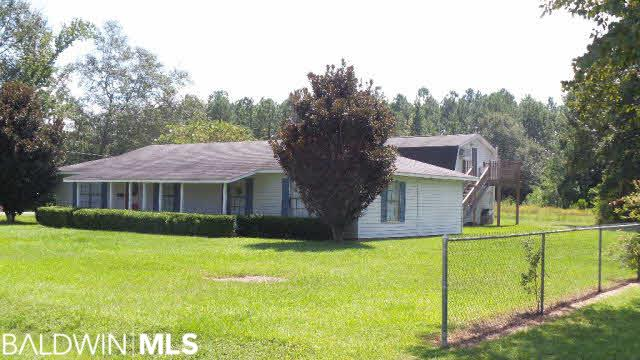 610 East Pine St, Atmore, AL, 36502