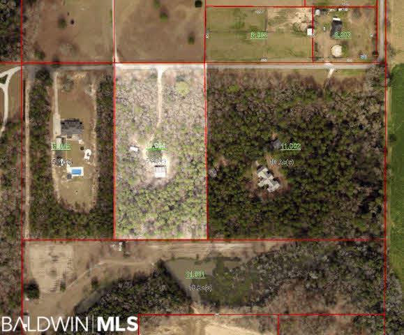 17040 Krchak Lane, Robertsdale, AL, 36567