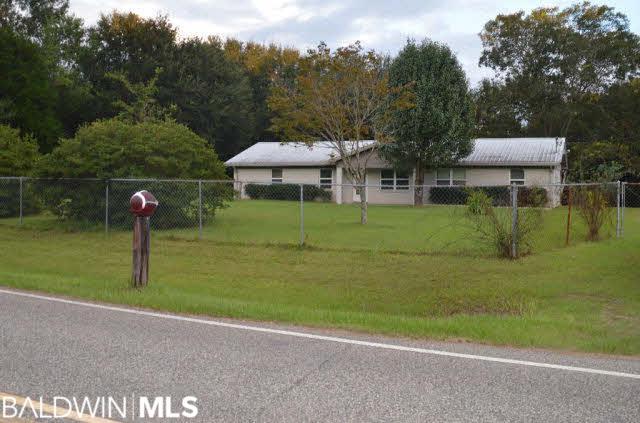 25560 County Road 49, Loxley, AL, 36551