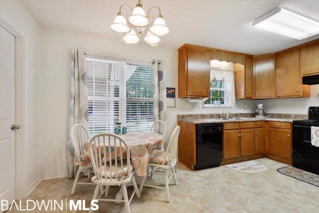 19347 Oak Hillcrest Drive, Robertsdale, AL, 36567